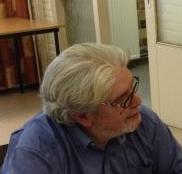 Paolo Marnikovich